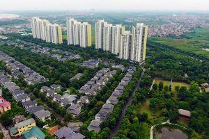 Vì sao ngày càng nhiều dự án bất động sản gắn chữ 'city' trong tên của mình?