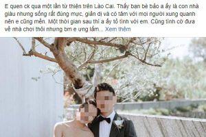 Chỉ vì 1 câu nói của mẹ chồng tương lai, con dâu đốt váy cưới cùng 500 tấm thiệp mời rồi bỏ về