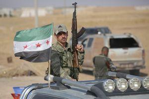 Thổ Nhĩ Kỳ tuyên bố sẽ tấn công các tay súng YPG đang ở vùng an toàn