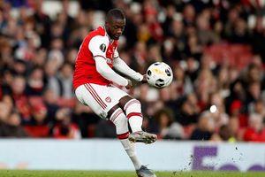 Europa League: Bóng đá Anh thắng lớn, Arsenal đặt 1 chân vào vòng 1/16