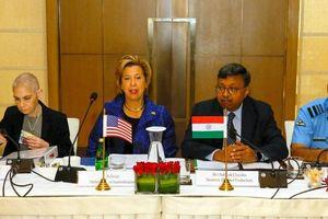 Ấn Độ, Mỹ thúc đẩy quan hệ thương mại quốc phòng song phương