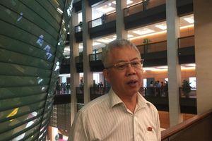 Phó Chủ nhiệm Ủy ban Kinh tế QH: Công ty sông Đà đã nhận ra trách nhiệm