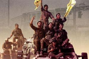 SDF sẵn sàng sáp nhập vào Quân đội chính phủ Syria