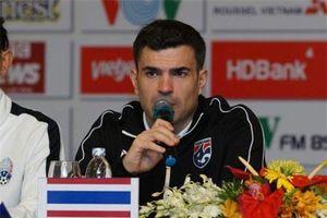 HLV Futsal Thái Lan: 'Đánh bại Việt Nam là điều đương nhiên'