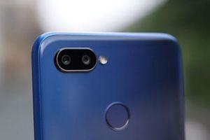 Smartphone chip S660, camera kép, RAM 6 GB, giá 3,69 triệu đồng tại Việt Nam