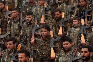 Tình hình Syria mới nhất: Người Kurd rút quân