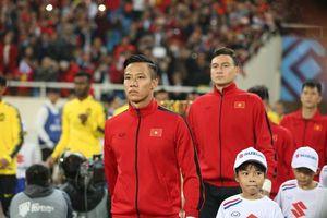 HLV Lê Thụy Hải 'tính' giúp thầy Park 2 cầu thủ quá tuổi dự SEA Games