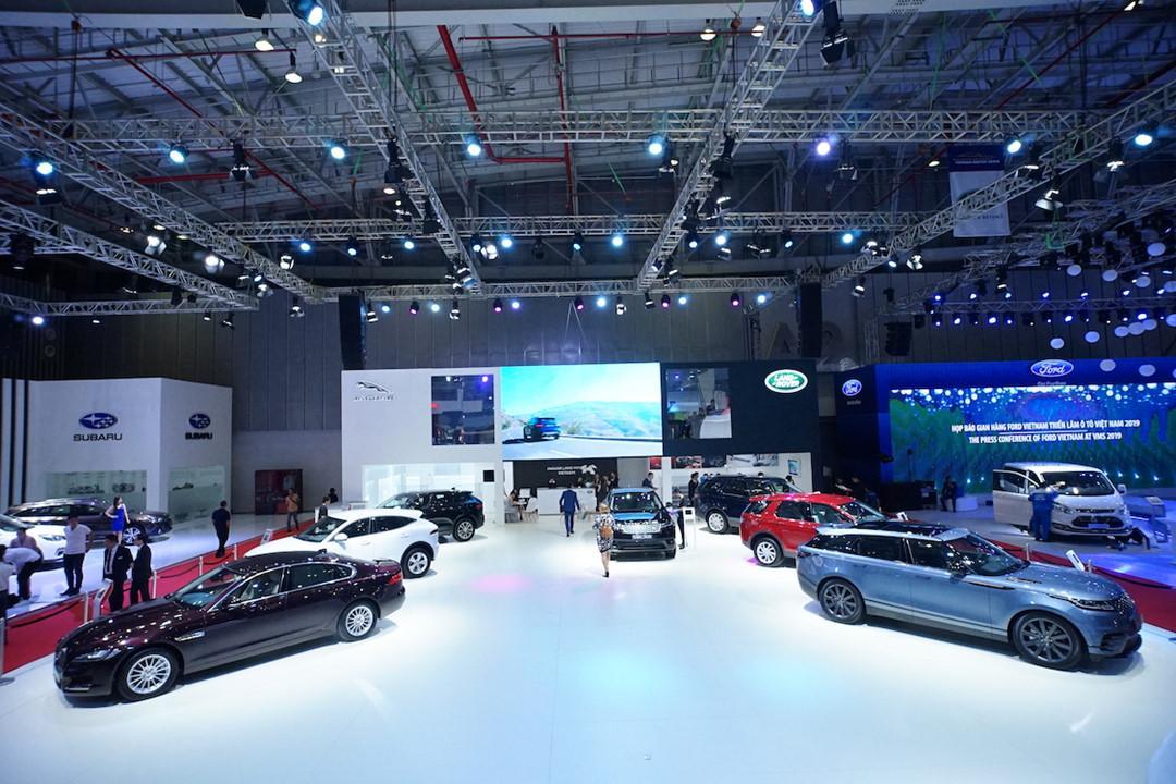 Jaguar Land Rover thay chủ, tung Range Rover Evoque mới
