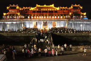 Cần có ý chí cao nhất để phát triển Thừa Thiên – Huế thành đô thị di sản trực thuộc Trung ương