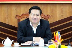 Tân Phó Chủ tịch UBND tỉnh Thái Nguyên là ai?