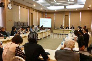 Doanh nghiệp Việt Nam – Hàng Châu (Trung Quốc): Cơ hội hợp tác toàn diện
