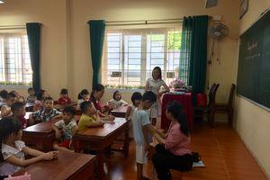 Vĩnh Phúc: Trường Tiểu học Liên Bảo - Điểm sáng dạy tốt - học tốt