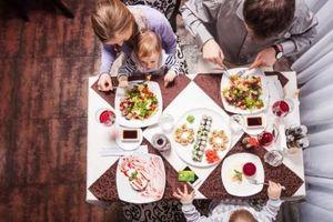 Biện pháp giảm phơi nhiễm kim loại nặng từ thực phẩm