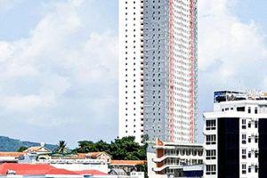 Tự ý bán căn hộ cho người nước ngoài