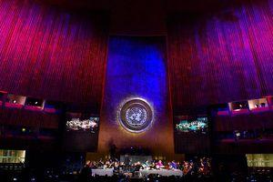 Ngày Liên hợp quốc (24/10): Cùng hành động vì hạnh phúc của người dân