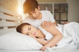 Cấp cứu sau khi lên giường với chồng