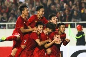 Báo chí Thái Lan 'cay đắng' thừa nhận Việt Nam là số 1