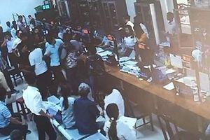 Quảng Nam: Giang hồ 'can thiệp' đấu thầu dự án?