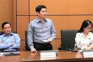 Sân bay Long Thành cần hai trục đường bộ để không thành 'ốc đảo'