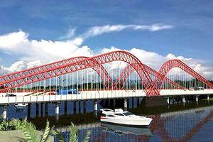 Hơn 150 tỷ làm đẹp một cây cầu ở Bà Rịa-Vũng Tàu: Trách nhiệm của ai?