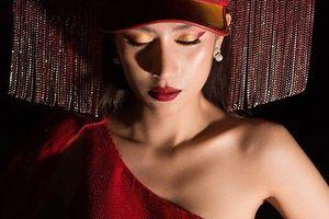 Dương Yến Nhung lọt Top 5 phần thi trang phục truyền thống tại Hoa hậu Du lịch Thế giới 2019