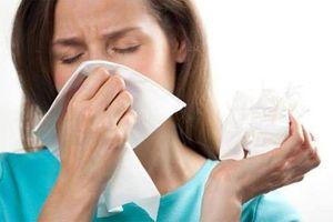 Những bệnh dễ gặp khi thời tiết giao mùa