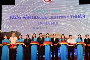 Khám phá Ngày Văn hóa, Du lịch Ninh Thuận giữa lòng Hà Nội