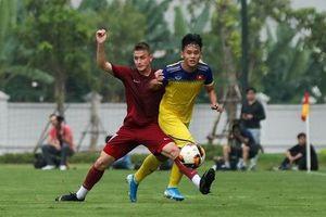 HLV Philippe Troussier bật mí ngày chốt danh sách U19 Việt Nam