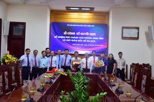 Thừa Thiên – Huế bổ nhiệm nhiều nhân sự mới