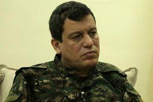 Thổ Nhĩ Kỳ yêu cầu Mỹ giao nộp chỉ huy lực lượng người Kurd