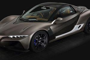 Yamaha bất ngờ hủy kế hoạch sản xuất ôtô