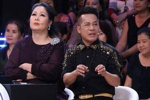 Nghệ sĩ Minh Nhí xúc động khi nhớ về người cha quá cố