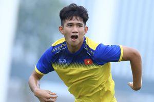 U19 Việt Nam thắng đối thủ châu Âu với tỷ số 2-1