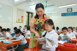 Dạy học trò về lòng biết ơn