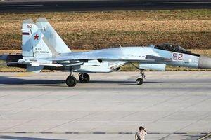 Đấu thầu Án Độ: Su-35 tham dự cuộc chiến bất quy tắc