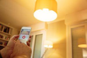 Dùng bóng đèn thông minh có nguy cơ bị đánh cắp dữ liệu