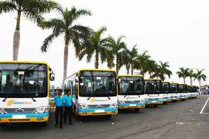 Khai trương thêm 1 tuyến xe buýt trợ giá
