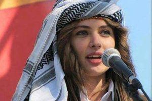 Dàn mỹ nữ người Kurd có gì khiến bao con tim 'chết đứng'
