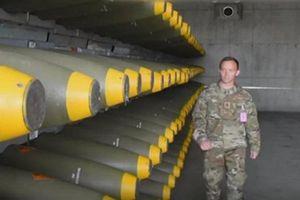 Hạ viện Đức không muốn quân đội Mỹ hiện diện trên lãnh thổ