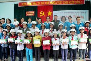 Triển khai chương trình 'Đồng hành cùng phụ nữ biên cương' tại tỉnh Kon Tum