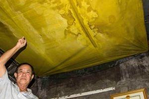 Quảng Ngãi: Chính quyền thành phố nên xem xét hỗ trợ xóa nhà tạm cho cựu chiến binh có hoàn cảnh khó khăn