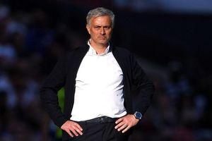 Rộ tin HLV Mourinho tới Arsenal thay Emery