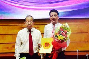 TT-Huế bổ nhiệm hai nhân sự mới