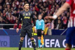 Ronaldo sở hữu đặc quyền sút phạt ở Juventus?