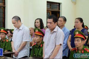 Bà Nga vợ chủ tịch tỉnh Hà Giang chỉ bị kỷ luật khiển trách