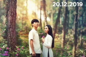 Fan 'Mắt biếc' phát sốt khi phim công bố ngày chiếu chính thức