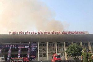 Ca sĩ Quang Hà có ý định bán nhà trang trải sau sự cố cháy Cung Việt Xô