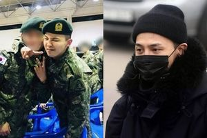 G-Dragon xuất ngũ, chuẩn bị trở lại Kpop