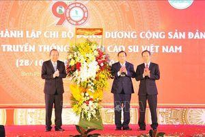Kỷ niệm 90 năm ngày thành lập Chi bộ Đông Dương Cộng sản Đảng