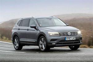 Top 10 ôtô bán chạy nhất tại châu Âu năm 2019: Volkswagen bá chủ